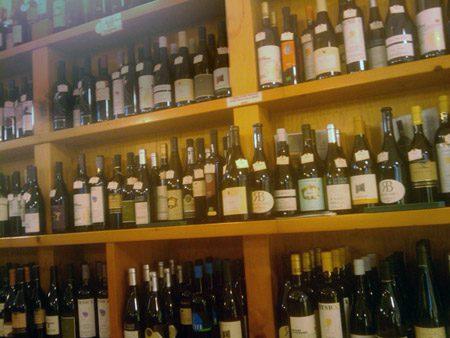 Enoclub bottiglie
