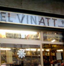 El vinatt – Pasetti