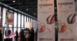 Ultimo giorno per il Milano Food&Wine Festival 2012