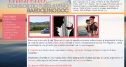 Chiaretto.ch, idea marketing o rischio confusione?