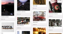 Comunicare il vino con Pinterest