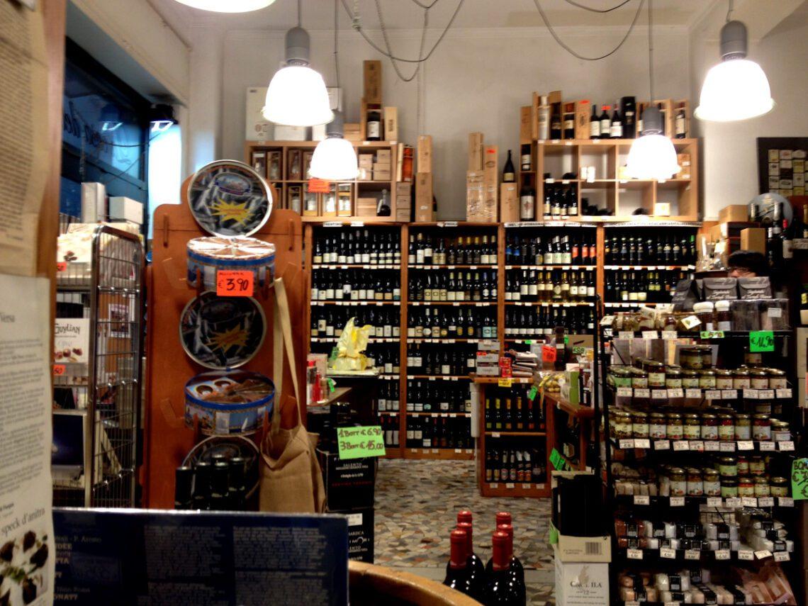 bottega del vino vendita 1 enoteche a milano
