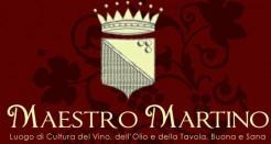 Maestro Martino