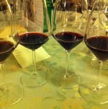 """Il Pinot Nero """"Giorgio Odero"""" Frecciarossa"""