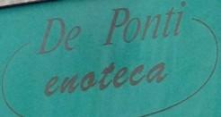 Drogheria De Ponti