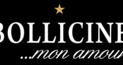 Bollicine…Mon Amour