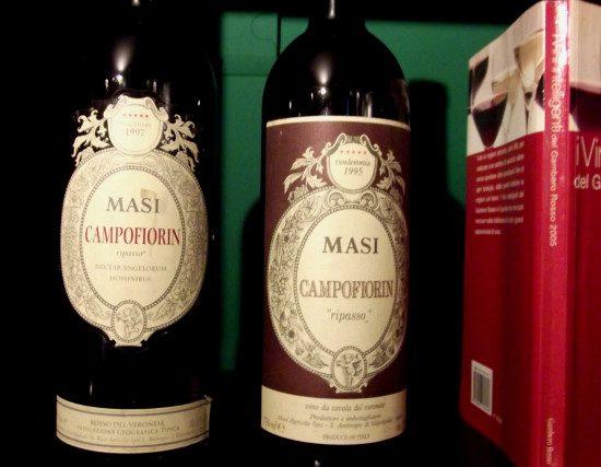 Alle Zitelle - vini