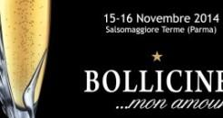 Bollicine mon amour 2014