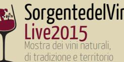 Sorgente del Vino Live 2015