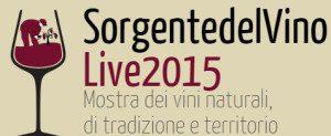 Sorgente del Vino Live2015