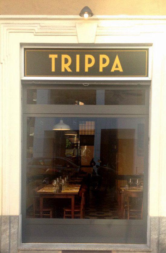 Esterno Trippa