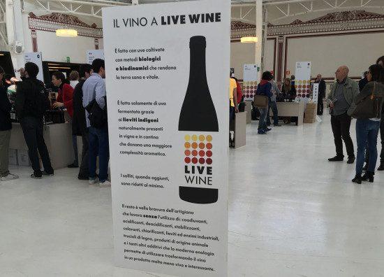 LiveWine 2016 - Manifesto