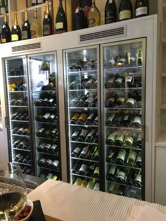 gran cru - vini bianchi