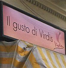 Il gusto di Virdis