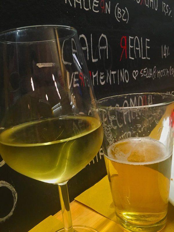 BEERBACCO - Birra e Vino