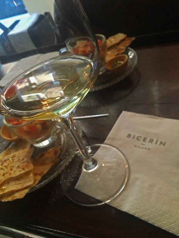 Bicerin - Calice