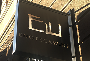 Enoteca Wine