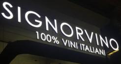 SignorVino – Via Dante