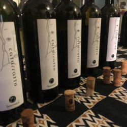 Eventi: Degustazione Vini Barraco