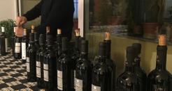 Barraco: vini di Marsala alla prova del tempo