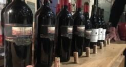 Il Raboso, vino del Piave, in verticale