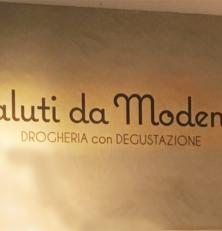 Saluti da Modena