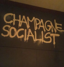 Champagne Socialist