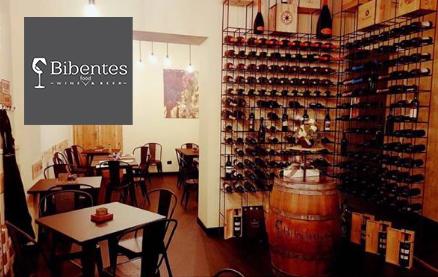 Corso Degustazione Vino a Lainate da Bibentes