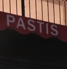 Pastis [Recensione]