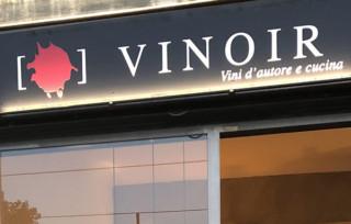 Vinoir, Bistrot [Recensione]