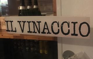 Il Vinaccio di Ripa Ticinese